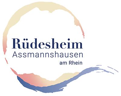 Rüdesheim und Assmannshausen am Rhein